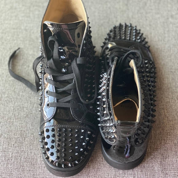 Christian Louboutin Other - Men's Christian Louboutin spike sneakers